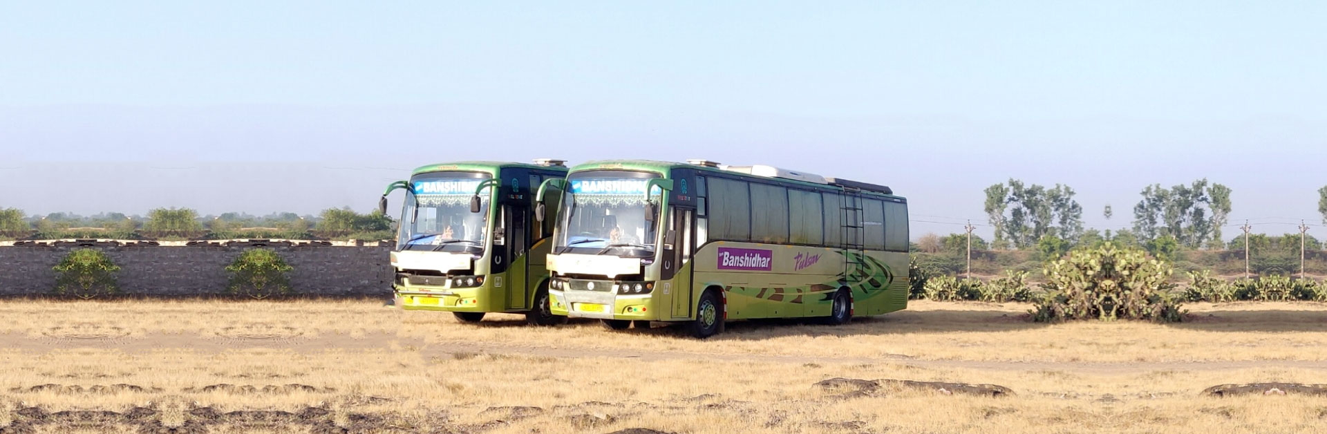 Online Bus Ticket Booking Bansidhar Travels